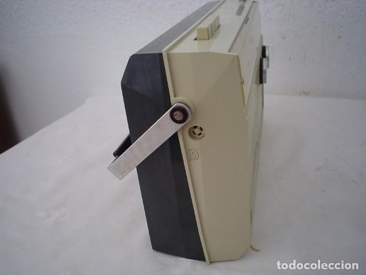 Radios antiguas: RADIO MULTIBANDAS VISIOREX - Foto 6 - 121811019