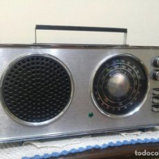 Radios antiguas: RADIO TRANSISTOR INTER NIZA II FM/B. Lote 121858707