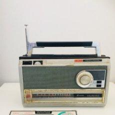 Radios antiguas: REALTONE RADIO MULTIBANDA. Lote 121879838