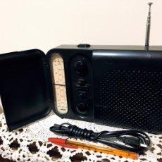 Radios antiguas: RADIO TRANSISTOR ADDEX AD505, VINTAGE.. Lote 122155564