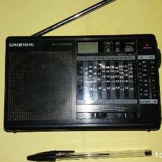 Radios antiguas: GRUNDIG YACH BOY 206 15 BANDAS WORD RADIO . Lote 122746955