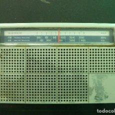 Radios antiguas: RADIO TRANSISTOR SANYO RP 5133. Lote 123390323