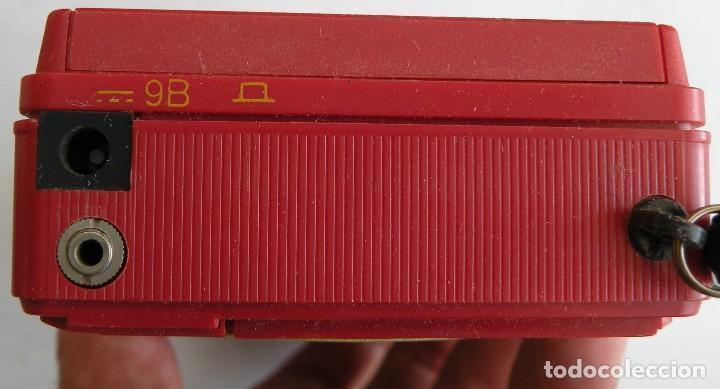 Radios antiguas: Radio SIGNAL fabricado en la URSS - Foto 3 - 123416751