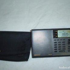 Radios antiguas: RADIO MULTIBANDAS SIEMENS RK 661. Lote 123536455