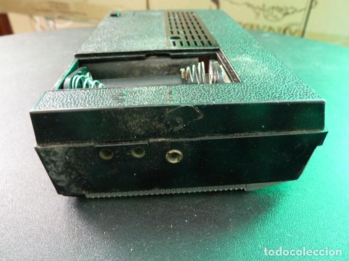 Radios antiguas: RADIO TRANSISTOR PANASONIC - Foto 4 - 123542931