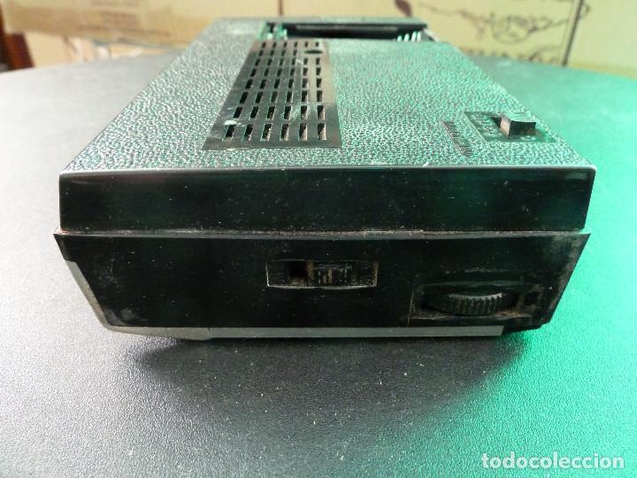 Radios antiguas: RADIO TRANSISTOR PANASONIC - Foto 6 - 123542931