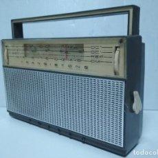 Radios antiguas: ANTIGUO TRANSISTOR PHILCO TRANSISTONE - AÑO 1958 - FUNCIONANDO. Lote 123554563