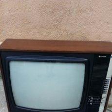 Radios antiguas: TELEVISOR SANYO ALLTRANSISTOR. Lote 205173346