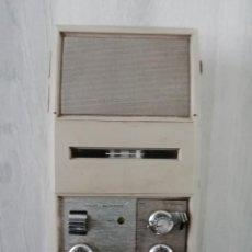 Radios antiguas: RADIO CASSETTE VISCOUNT MODELO 165. Lote 124452791