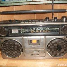 Radios antiguas: RADIO SANYO MODELO M 9930 K-FUNCIONA. Lote 125963243