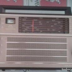 Radios antiguas: EUROMATIC 217 FTZ 11/605 RADIOCEIVER. Lote 126243951