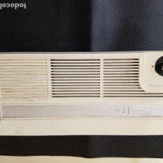 Radios antiguas: TOCADISCOS PORTÁTIL CON RADIO. Lote 126452519