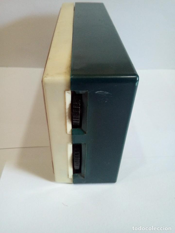 Radios antiguas: TRANSISTOR KOYO DE LUXE - Foto 2 - 126537603