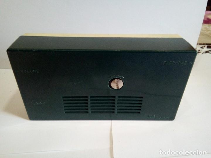 Radios antiguas: TRANSISTOR KOYO DE LUXE - Foto 3 - 126537603