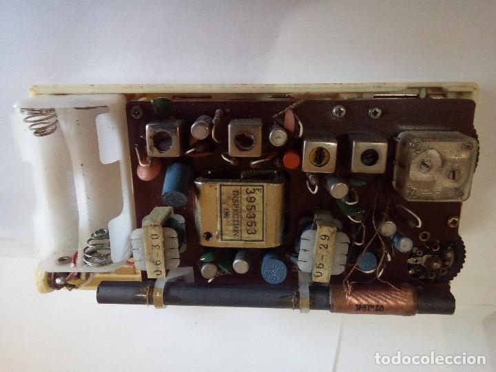 Radios antiguas: TRANSISTOR KOYO DE LUXE - Foto 5 - 126537603