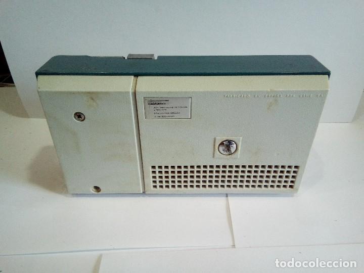 Radios antiguas: TRANSISTOR LAVIS 200 - Foto 2 - 126538003