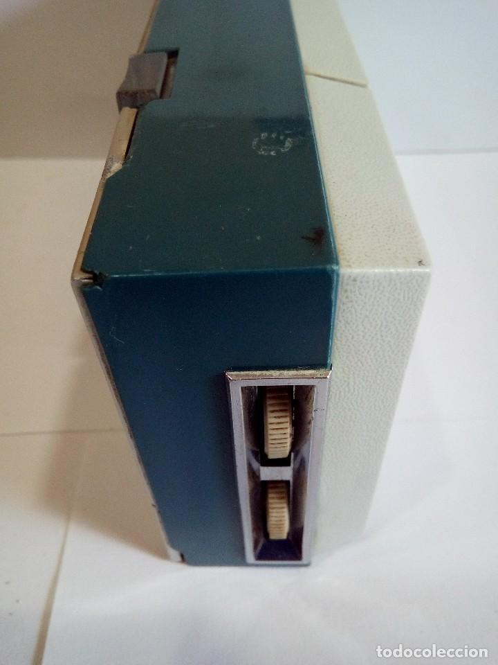 Radios antiguas: TRANSISTOR LAVIS 200 - Foto 3 - 126538003
