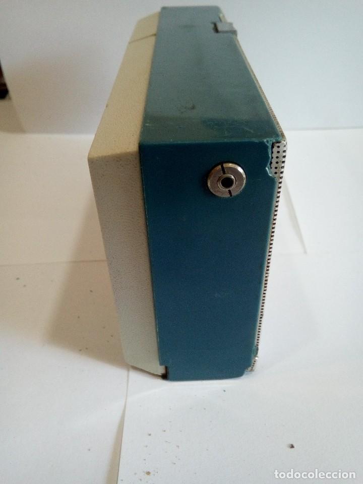 Radios antiguas: TRANSISTOR LAVIS 200 - Foto 4 - 126538003