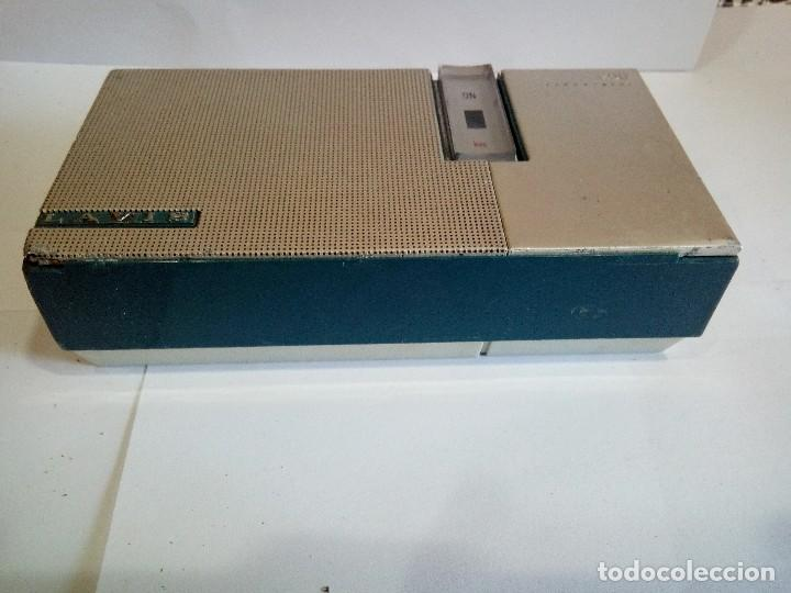 Radios antiguas: TRANSISTOR LAVIS 200 - Foto 5 - 126538003