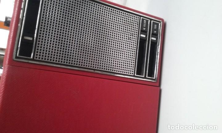 Radios antiguas: tocadiscos philips - Foto 2 - 126583987