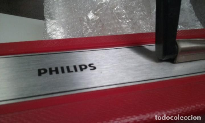 Radios antiguas: tocadiscos philips - Foto 3 - 126583987