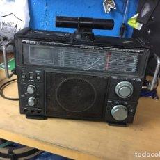 Radios antiguas: RADIO INTRON. ANTENA DIRECCIONAL, ESPECIAL COLECCIONISTAS. Lote 126974339