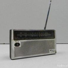 Radios antiguas: ANTIGUA TRANSISTOR RADIO MARCA OSCAR BONITA PIEZA DE COLECCIÓN. Lote 127889635