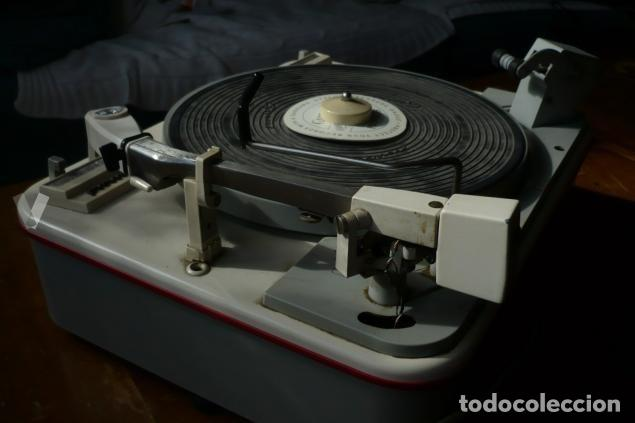Radios antiguas: Garrard Type A - Foto 2 - 127969003