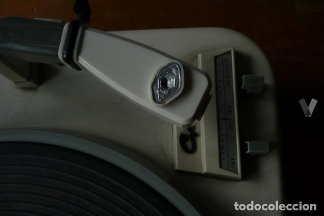 Radios antiguas: Garrard Type A - Foto 5 - 127969003