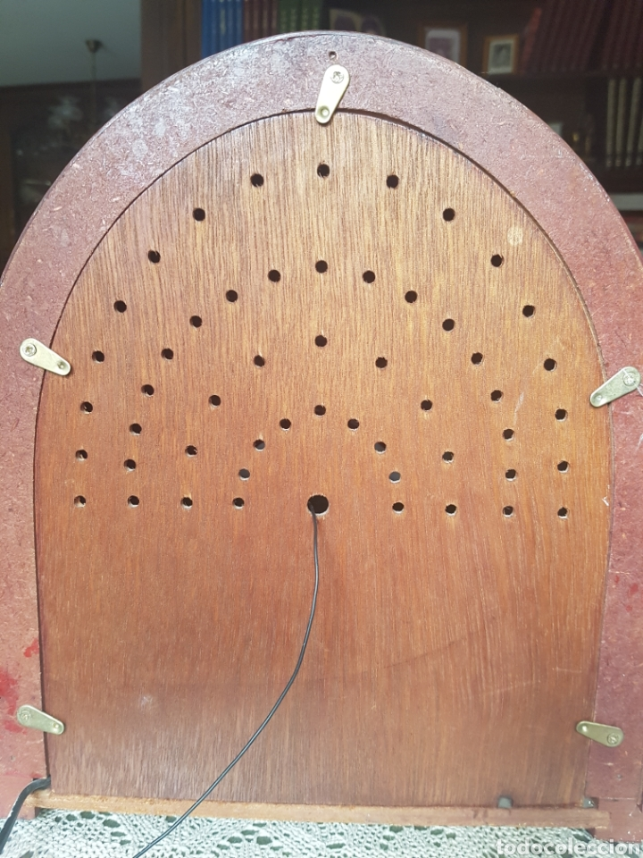 Radios antiguas: Radio Antigua Vintage. - Foto 2 - 127970156