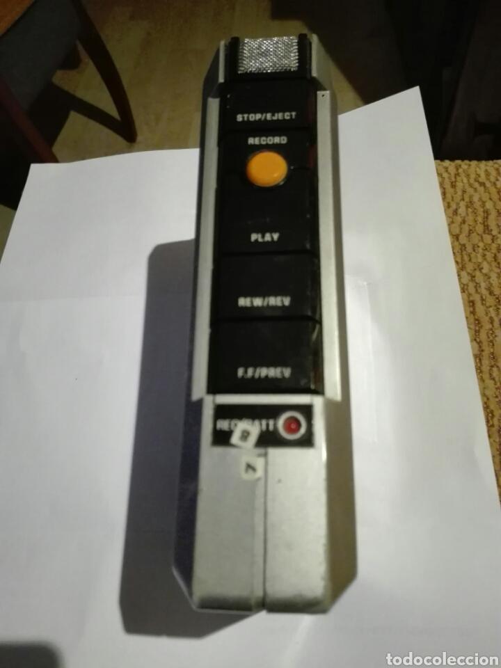 Radios antiguas: CASSETTE SANYO MODELO M1150. REPRODUCCIÓN Y GRABACIÓN - Foto 2 - 127970823