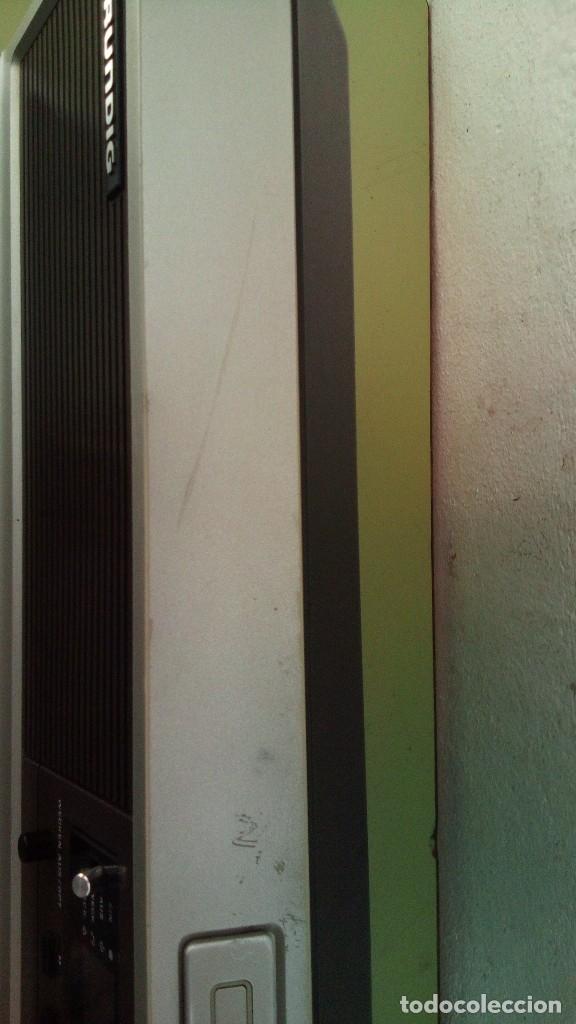 Radios antiguas: RADIO CASETE GRUNDIG RF 830 - Foto 13 - 127883199