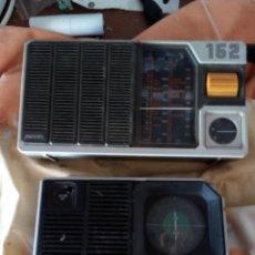 Radios antiguas: LOTE TRANSISTORES PHILIPS. Lote 128144475