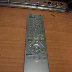 Radios antiguas: MANDO A DISTANCIA LO HDD/RECODER 6711RP108 F TESTADO PEPETO ELECTRONICA. Lote 128657327