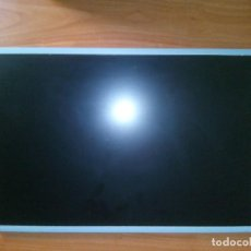 Radios antiguas: PANTALLA LCD 19 HSD190MGW1 SCREEN TELEVISOR ALIOS EVEREST TD19A . Lote 128755275