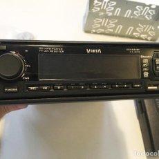 Radios antiguas: RADIO COCHE. Lote 128775211