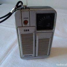 Radios antiguas: 17-ANTIGUA RADIO PHILIPS 088. Lote 128933335