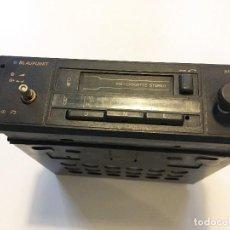Radios antiguas: 5 RADIOS PARA COCHE. Lote 129025499