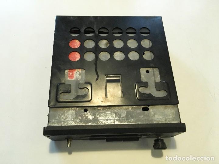 Radios antiguas: 5 radios para coche - Foto 2 - 222829498