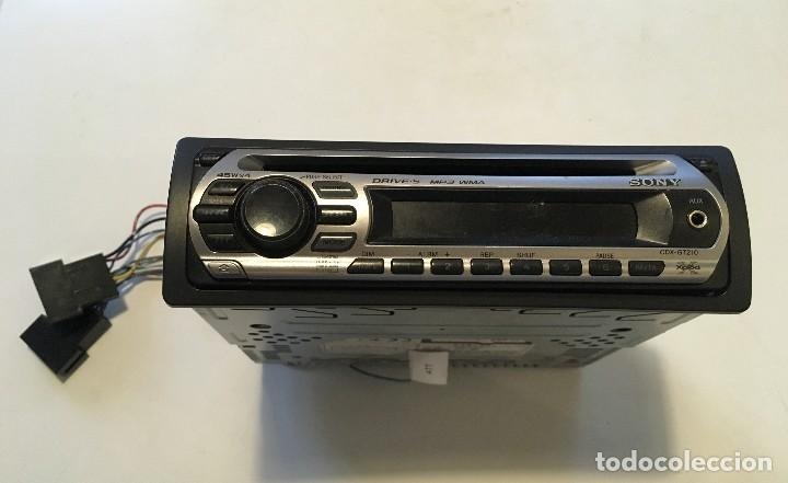 Radios antiguas: 5 radios para coche - Foto 3 - 222829498