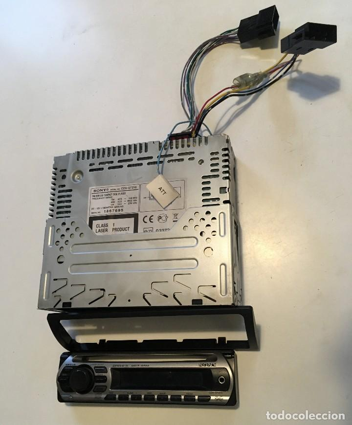 Radios antiguas: 5 radios para coche - Foto 4 - 222829498