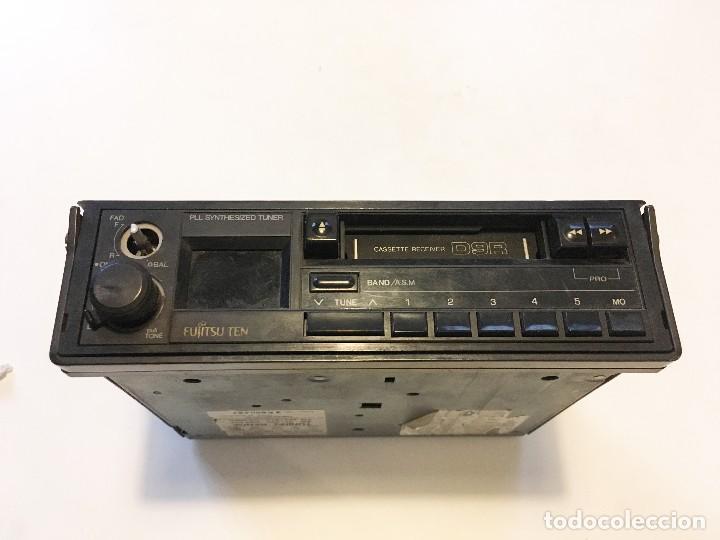 Radios antiguas: 5 radios para coche - Foto 5 - 222829498