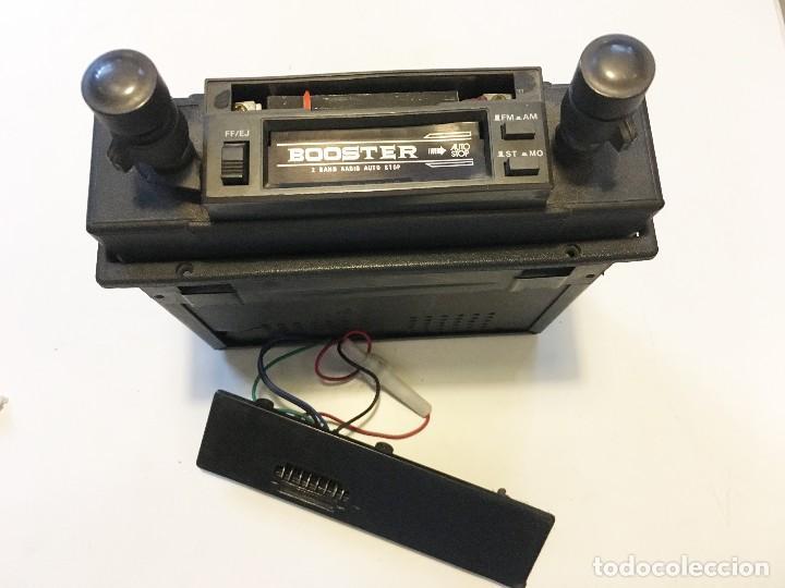 Radios antiguas: 5 radios para coche - Foto 7 - 222829498