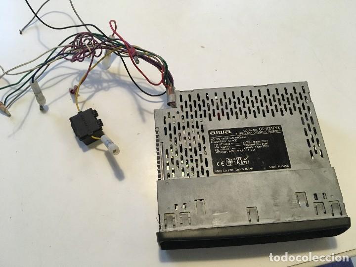 Radios antiguas: 5 radios para coche - Foto 8 - 222829498