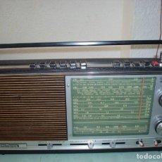 Radios antiguas: RADIO MULTIBANDAS NORDMENDE GALAXY MESA 6606. Lote 129103931