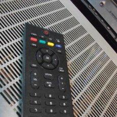 Radios antiguas: MANDO A DISTANCIA PHILIPS SN REFERENCIA TESTADO LED Y RADIO FRECUENCIA PEPETO ELECTRONICA. Lote 129474399