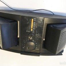 Radios antiguas: RADIO A PILAS. Lote 130126923