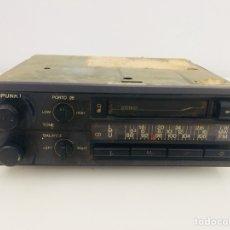Radios antiguas: BLAUPUNKT PORTO 26. Lote 130690198
