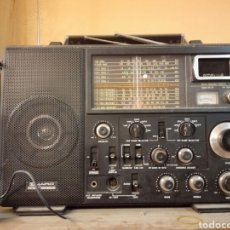 Radios antiguas: MULTIBANDA. Lote 130996148