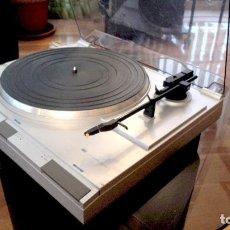 Radios antiguas: TOCADISCOS PHILIPS FP140 A ELECTRONICA VER FOTOS ¡¡ ULTIMO PRECIO FRANCINE. Lote 131024336
